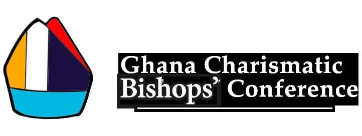Ghana Charismatic Bishops Conference Logo